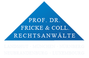 Kanzlei Prof. Dr. Fricke & Coll.
